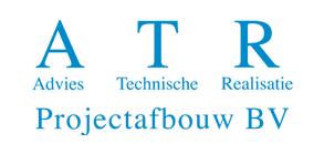 ATR Projectafbouw BV logo